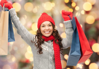 Saca partido al Black Friday con estos productos (iStock)
