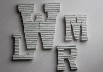 Letras decorativas (Pinterest, greensubmarinediydesign.blogspot.com)