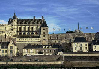Château Amboise (commons.wikimedia.org)