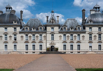 Castillo de Cheverny (commons.wikimedia.org)