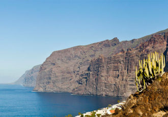 Los Gigantes (commons.wikimedia.org)