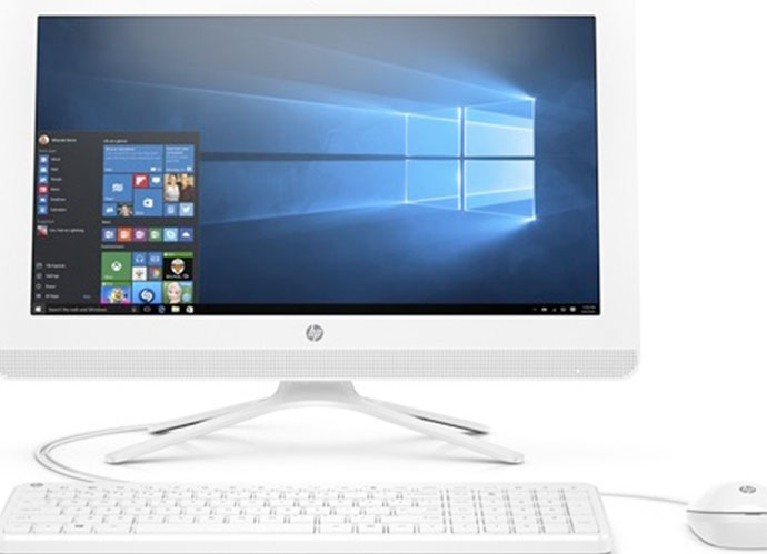PC HP All in One 20-c411ns. 389 euros, 329,12 euros y te llevas 329 puntos (store.hp.com)