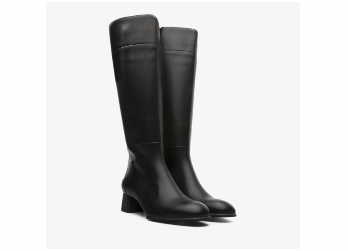 Consigue 169 Puntos Travel Club con estas botas (Camper). Referencia: K400340-001/ Precio: 169 euros.